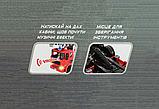Конструктор KB 024 Limo Toy Пожежна машина на шурупах 1:22 звук і світло 105 деталей на батарейках, фото 6