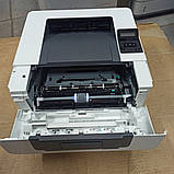 Принтер HP LaserJet 402 DN пробіг 6 тис. сторінок з Європи, фото 4