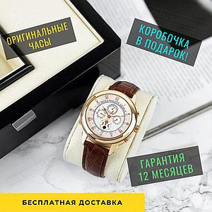 Наручний годинник з Механіка з автопідзаводом Patek Philippe Grand Complications 5002 Sky Moon