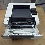 Принтер HP LaserJet 402 DN пробіг 6 тис. сторінок з Європи, фото 3