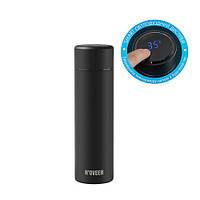 Smart термобутылка с дисплеем Noveen TB2110