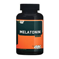 Melatonin (Мелатонин) Optimum Nutrition 100 таб 3 мг