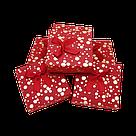 Коробочка подарункова для прикрас 9/9/25 см 24 шт./упак., фото 2