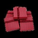 Коробочка подарункова для прикрас 9/9/25 см 24 шт./упак., фото 3