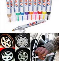 Маркер для шин - 4 цвета