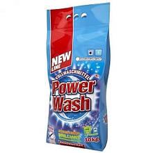 Порошок для стирки Power Wash 10 кг