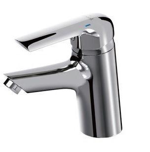Смеситель для умывальника Cersanit AVEDO с металлическим донным клапаном S951-143