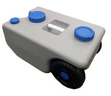 Бак для воды пластиковый 25 л CHH-564 Avial