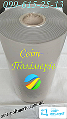 Полотно полиэтиленовое вторичное 1с СВЕТЛОЕ - 450 мм, 70 мкм, 850 мп