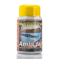 Амла, Шрі Гангу / Amla, Shri Ganga / 100 tab