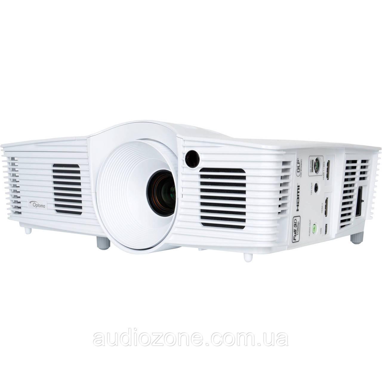 Проектор Full HD 3D Optoma HD28DSE