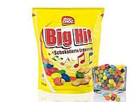Арахис в шоколаде Mister Choc Big Hit 250 г. Германия!