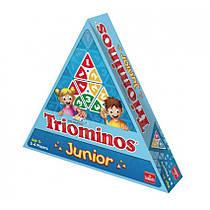 Настольная игра Triominos Junior Goliath 360681.206
