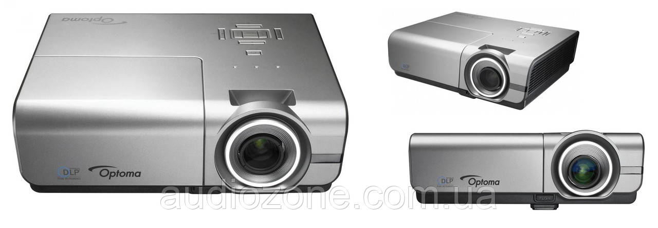 Проектор Full HD 3D Optoma  DH1017