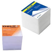 Бумага для заметок белая Delta by Axent D8005