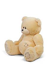 Большие мягкие игрушки Тедди 170 см цвет персик | Мишки большие | Плюшевый мишка от производителя