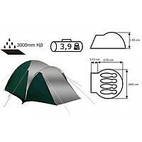 Палатка Presto ACCO 4