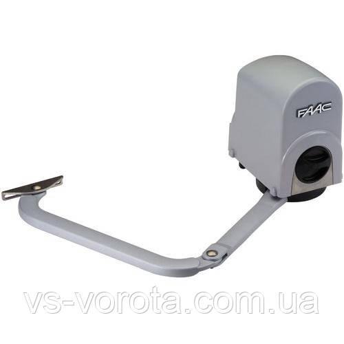FAAC 391 Автоматика для распашных ворот