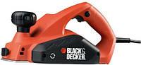 Электрорубанок Black & Decker KW712KA-QS