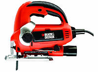 Электролобзик Black & Decker KS900EK-XK