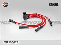 Провода зажигания ВАЗ 2110 Fenox (IW73004E7)