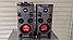 ПОТУЖНІ Колонки Сабвуфер Rock Music RC-8950 Аудіо колонки для ПК Акустика (150W/FM/Bluetooth/USB), фото 3