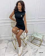 Женское летнее платье 1460 НК