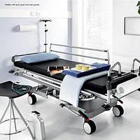 Медицинская каталка для транспортировки пациента - Mobilo, фото 1