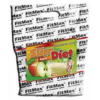 FitMax Заменитель питания FitMax Slim Diet, 2 кг (яблоко)