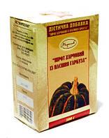 Шрот из семян тыквы 300 гр Для поддержания нормального функционирования пищеварительной системы
