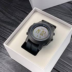 Багатофункціональні тактичні годинник Spovan Bravo 2S. Білий циферблат