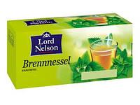 Чай в пакетиках Lord Nelson Brennnessel