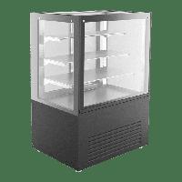 Холодильна вітрина кондитерська UBC Group Juno Cube 1,0, фото 1