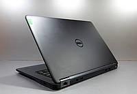Ноутбук Dell Latitude E7450 Core i5 5gen 6Gb IPS FullHD SSD 128gb Web камера кредит гарантія., фото 1