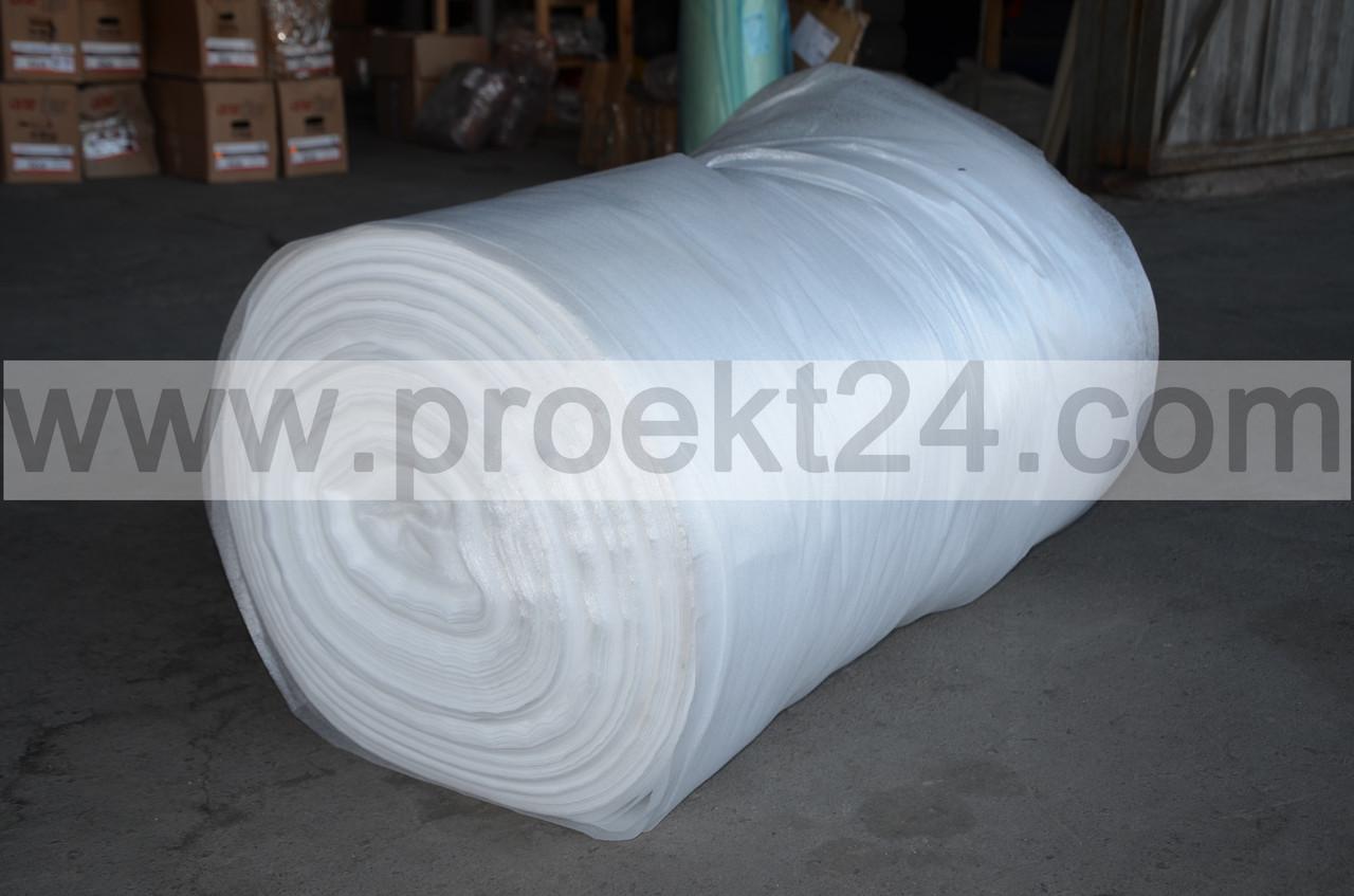 Вспененный полиэтилен 1мм (пенополиэтилен) 200м2