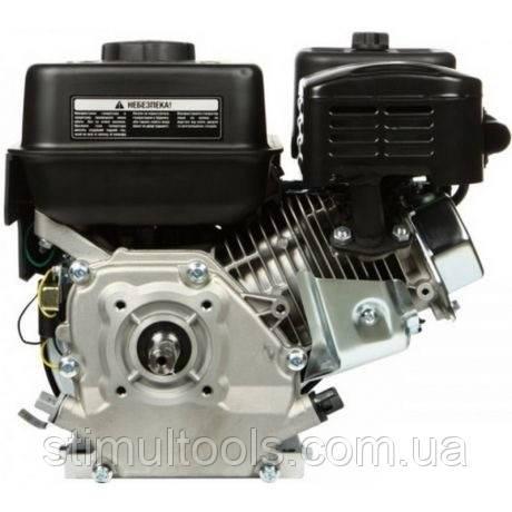 Бензиновый двигатель Hyundai DK168F/P-1L. Бесплатная доставка по Украине!