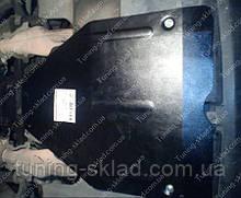 Захист двигуна Субару Трибека на пильовик (сталева захист піддону картера Subaru Tribeca)