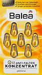 Капсулы против морщин Balea Konzentrat Q10 Anti-Falten, 7 шт