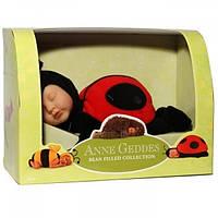 Кукла-младенец Anne Geddes Божья Коровка