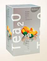 Чай T2O Tea Peach-Bacopa (Персик и бакопа) 50 гр
