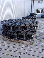 Цепь гусеничная єкскаватора HYUNDAI R290