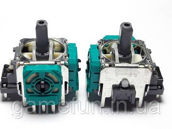 Механизм аналога 3D джойстика Xbox Series S, Xbox Series X (3 pin) Оригинал