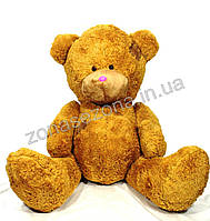 Плюшевый медведь (Тедди 4) коричневый 160 см