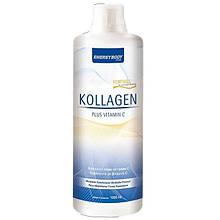 Спортивна добавка EnergyBody Collagen Plus Vitamin C 1000 ml