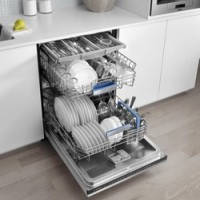 Как улучшить качество мытья посуды в посудомоечной машине