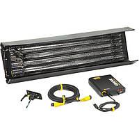 Kino Flo 4Bank Select 4' 1-Light System (SYS-484-120U)