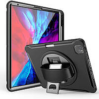 "Чехол Rotating Belt Case для Apple iPad Pro 11"" 2018 / 2020 Black"