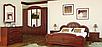 Спальня Каролина орех, фото 2
