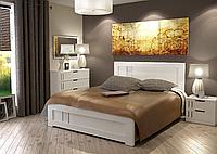 Кровать полуторная Зоряна ТМ Неман