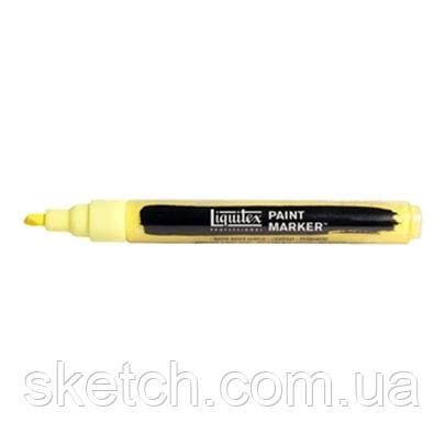 Маркер акриловий Liquitex Paint Marker 2мм #159 Cadmium Light Yellow Hue